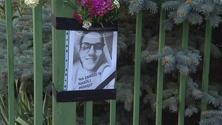 Podejrzany ws. zabójstwa w szkole w Warszawie trafi na obserwację psychiatryczną