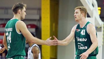 Liga VTB koszykarzy: Enea Zastal znów wygrał. Znaczący awans w tabeli
