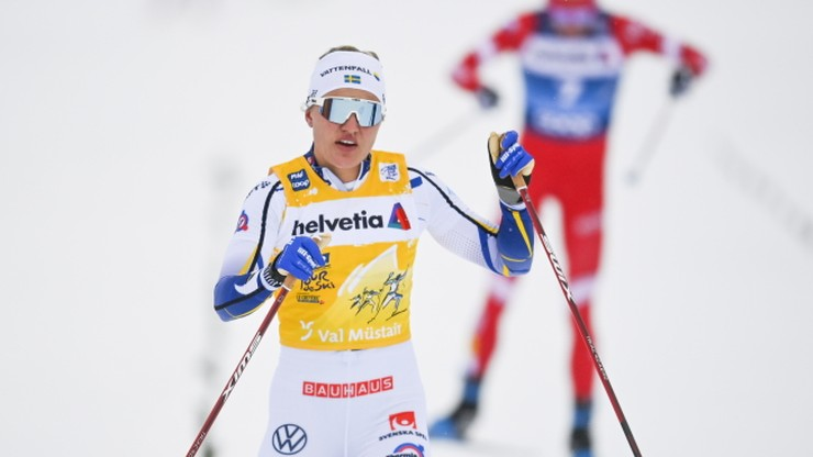 Tour de Ski: Jak u polskich skoczków. Pozytywny wynik Linn Svahn to fałszywy alarm