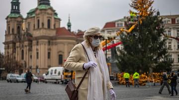 Czechy rozluźniają ograniczenia ws. epidemii