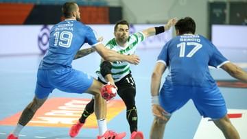 Liga Europejska: Orlen Wisła Płock przegrał i awansował do ćwierćfinału