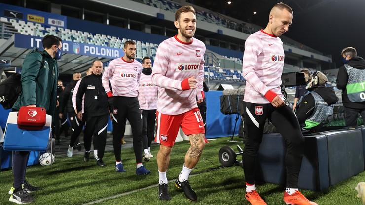Maciej Rybus po raz drugi został ojcem. Piłkarz przywitał na świecie syna