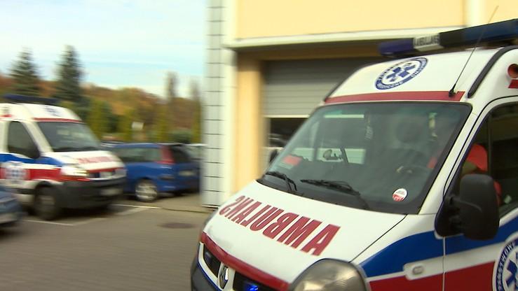 22 osoby trafiły do szpitala, 200 ewakuowano. Nieznana substancja w szkole w Medyce