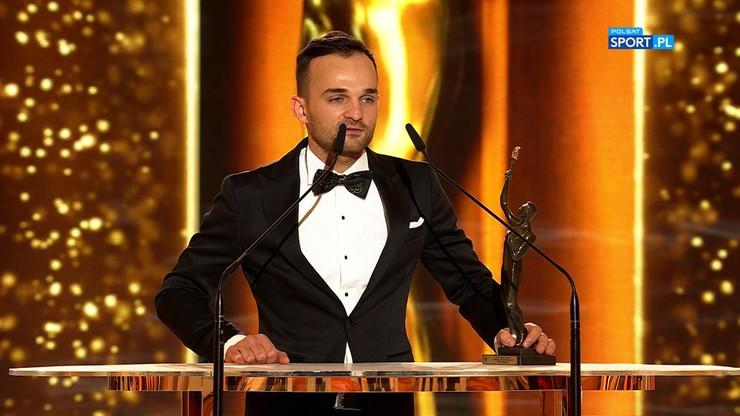 Bartosz Zmarzlik na 5. miejscu w 86. Plebiscycie Przeglądu Sportowego i Polsatu