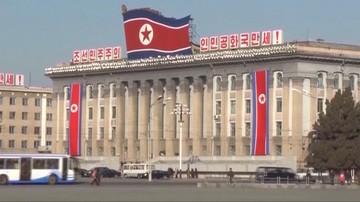 Korea Północna ma wysłać delegację na Zimowe Igrzyska Olimpijskie