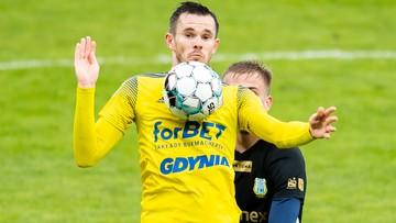 Fortuna 1 Liga: Arka Gdynia wygrała ze Stomilem Olsztyn i wciąż walczy o awans