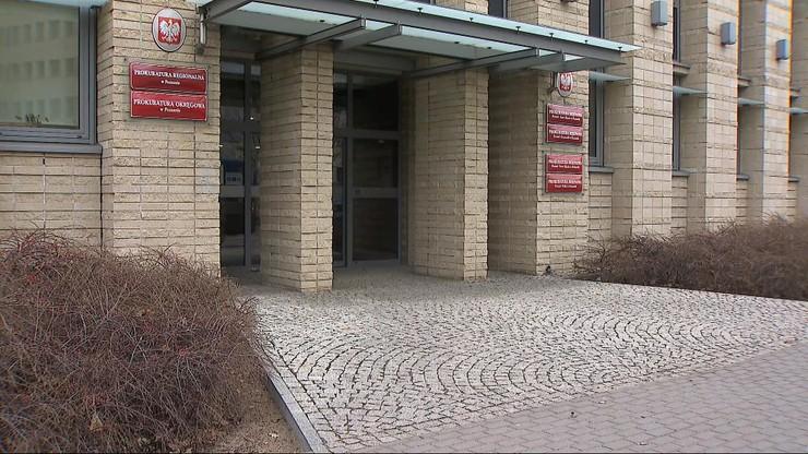 Prawie 130 zarzutów. Poznański prokurator podejrzany o oszustwa i przekraczanie uprawnień
