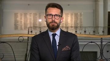 Fogiel o propozycji Tuska: pomimo propagandowego charakteru, władze PiS zajmą się tematem