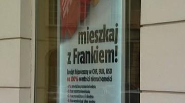 Rozpoczął się proces frankowiczów przeciwko mBankowi