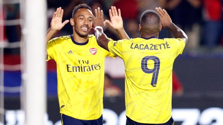 ICC: Real Madryt - Arsenal. Transmisja w Polsacie Sport i Polsacie Sport Premium 1