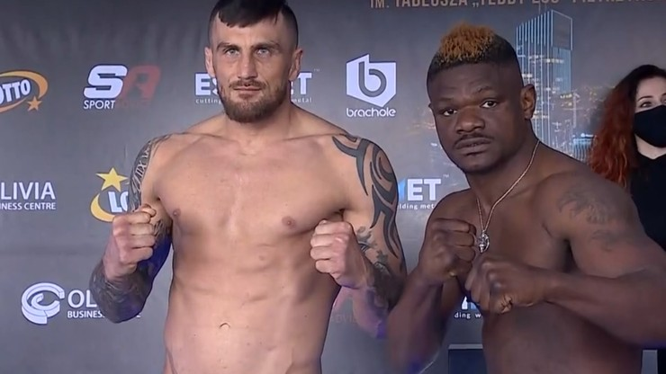 Rocky Boxing Night 8: Transmisja w Polsacie Sport Fight i Polsacie Sport