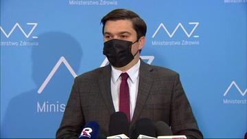 Wojciech Andrusiewicz: dostaliśmy niepokojące informacje o eksperymentach na jednej z uczelni