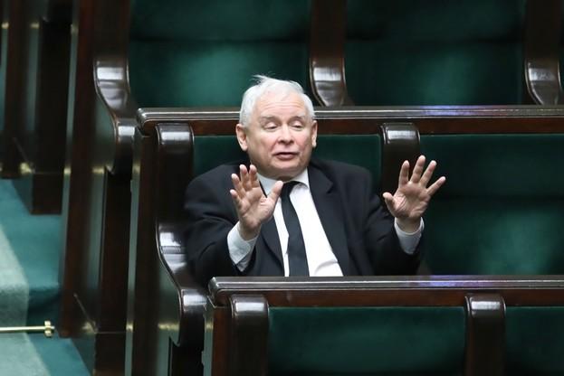 Nadzwyczajne środki bezpieczeństwa. Sejm w czasie koronawirusa