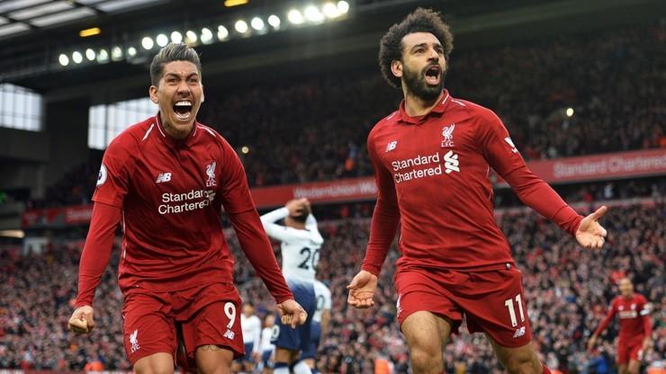 Premier League: Wygrana Liverpoolu, porażka Arsenalu