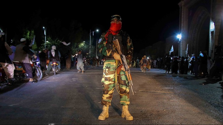 Afganistan. Policjantka w 8. miesiącu ciąży brutalnie zamordowana. Świadkowie oskarżają talibów