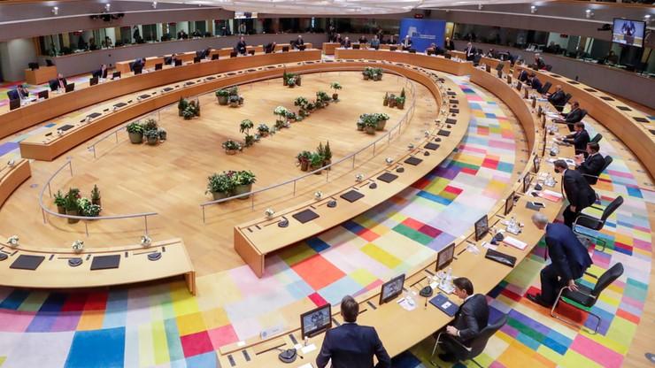 Szef Rady Europejskiej: doszło do porozumienia ws. budżetu UE i funduszu odbudowy