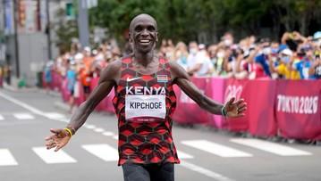 Maraton w Bostonie: Zwycięstwa Kipruto i Kipyoegi