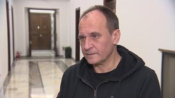 """Paweł Kukiz zabrał głos ws. ustawy medialnej. """"Owszem, sprzedałem się"""""""