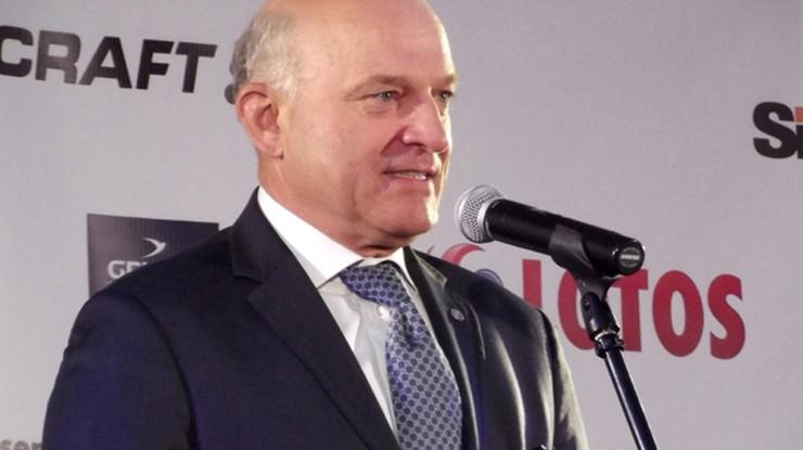 Radio ZET: prezes Lotosu ma stracić stanowisko