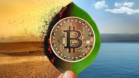 Bitcoin zużywa już więcej energii, niż globalny system finansowy. Pierwsze zakazy