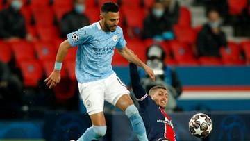 Skrót meczu PSG - Manchester City (WIDEO)