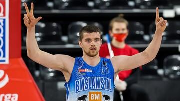 EBL: Arged BMSlam Stal Ostrów Wielkopolski mistrzem Polski w koszykówce!