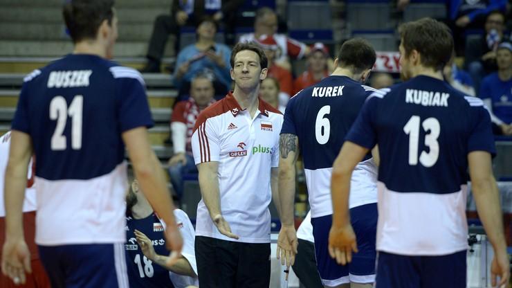 Niemcy: przeciwko Polsce chce grać każdy siatkarz na świecie