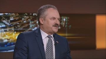 Jakubiak: PiS i ja jesteśmy w miejscu Żydów