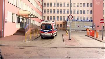 Śmierć noworodka w Lęborku. Ojciec: lekarze opóźniali poród i nie zrobili cesarskiego cięcia