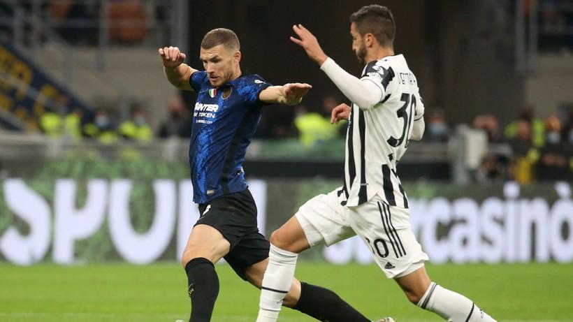 Serie A: Derby Włoch na remis