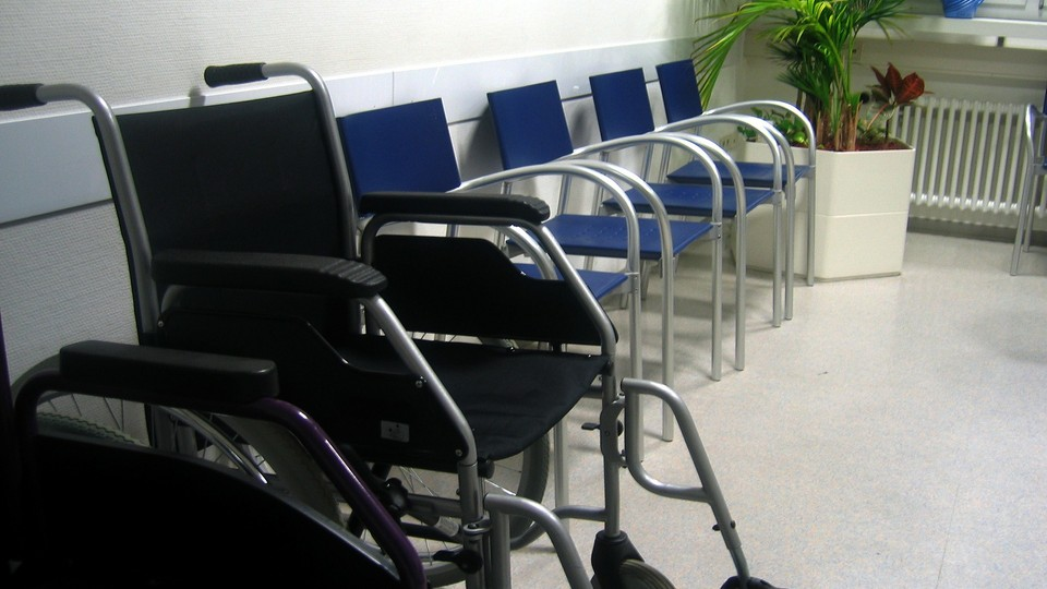 """""""Jako kraj produkujemy osoby niepełnosprawne"""""""