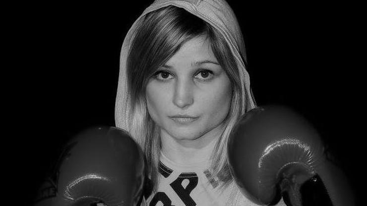 Nie żyje 26-letnia mistrzyni świata w boksie. Zasłabła podczas treningu