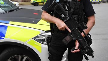 Policja: aresztowano trzy osoby w związku z zamachem w Manchesterze
