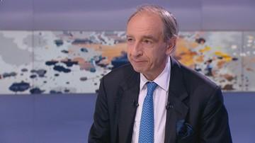 Bartoszewski: wypowiedź Piontkowskiego dyskwalifikuje go jako ministra edukacji