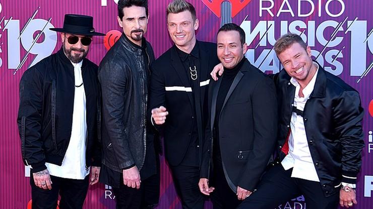 Backstreet Boys zostali w domu i... nagrali wyjątkowy teledysk