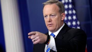 Biały Dom: Iran przeprowadził próbę pocisku balistycznego