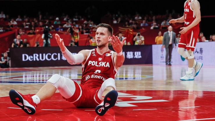 Polscy koszykarze powalczą o igrzyska olimpijskie