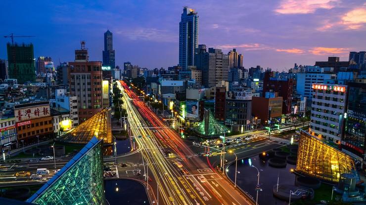 Tajwan. Dwa silne trzęsienia ziemi w krótkim czasie