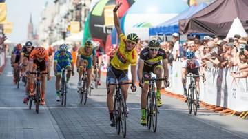Znamy nowy kalendarz wyścigów. Tour de Pologne bez zmian