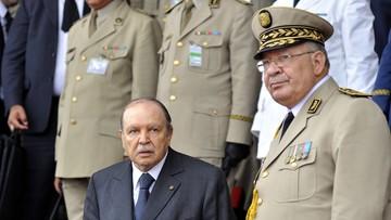 Algieria: prezydent Buteflika powołał nowy rząd tymczasowy