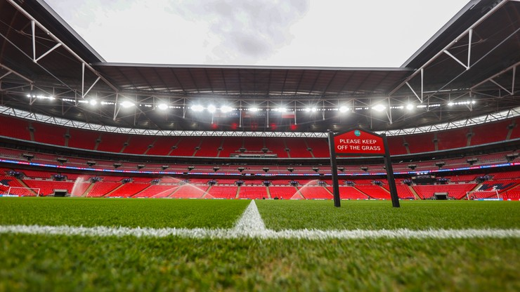 Brytyjskie media: Mecze Euro 2020 z Dublina mogą być rozegrane w Londynie