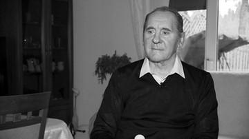 Szurkowski pożegnany przez sportowców, rodzinę i przyjaciół