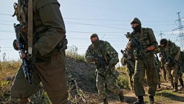 """OBWE nie widzi w Donbasie rosyjskich wojsk. """"Żołnierze zaprzeczają, że mają związki z Federacją Rosyjską"""""""