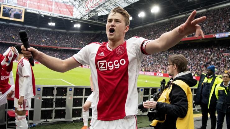 Eredivisie: De Graafschap - Ajax Amsterdam. Transmisja w Polsacie Sport News