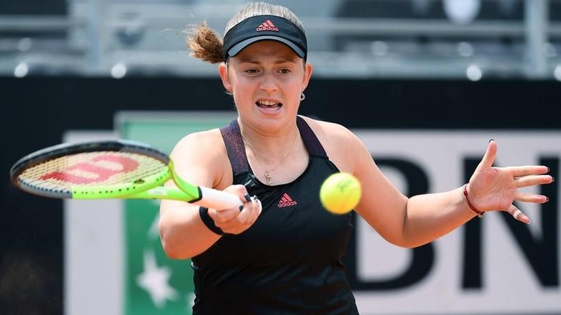 WTA w Luksemburgu: Łotewsko-duński finał