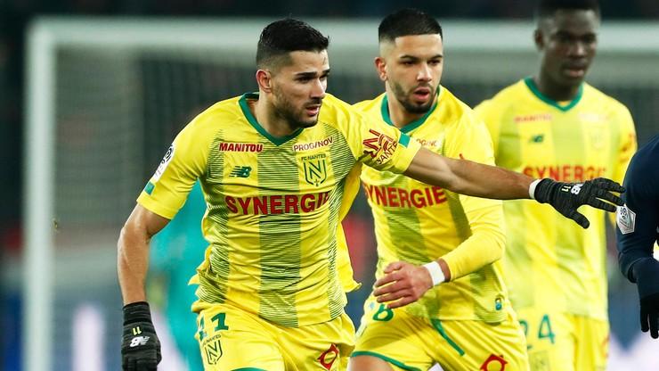 Ligue 1: Piłkarze FC Nantes stracili trenera