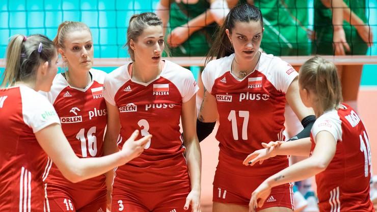 Kwalifikacje olimpijskie: Polska - Turcja. Transmisja w Polsacie Sport