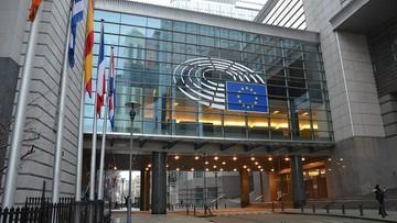 W związku z epidemią Parlament Europejski otwiera się na bezdomnych