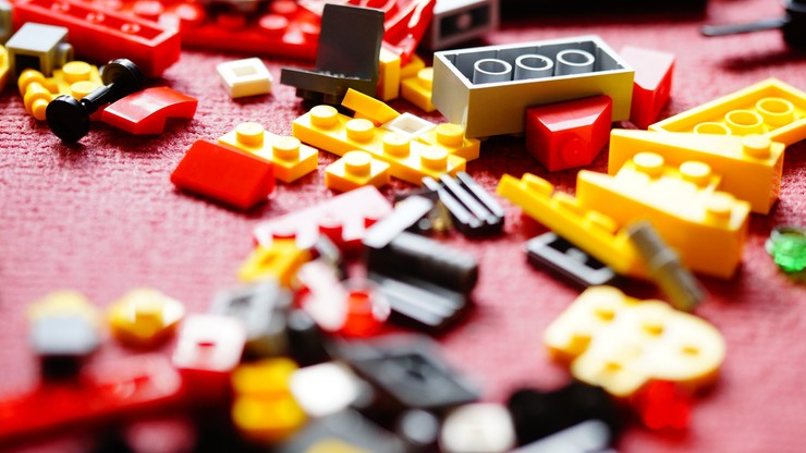 """Wielka Brytania: Kilo kokainy w pudełku Lego. Nietypowy """"prezent"""" trafił do dziecka"""