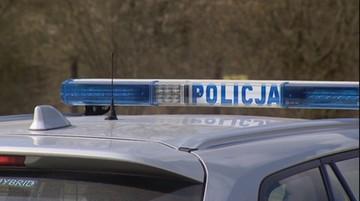 Wnioski o areszt dla dwojga policjantów w związku ze śmiercią 30-latka